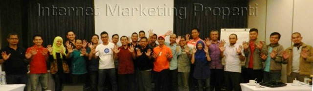 training marketing property
